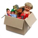 Caisse d'objets