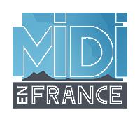 Midi en France à Guebwiller les 7 et 8 décembre 2015 : venez assister à l'enregistrement des émissions