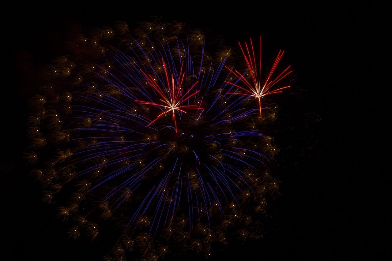 La réglementation relative aux pétards, artifices de divertissement et articles pyrotechniques est durcie par arrêté préfectoral jusqu'au 10 janvier 2016