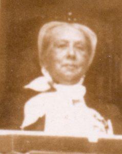 Madame Adolphe